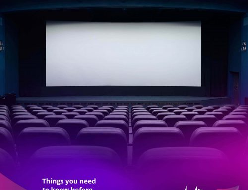 Things you need to know before purchasing a Cinema Screen!