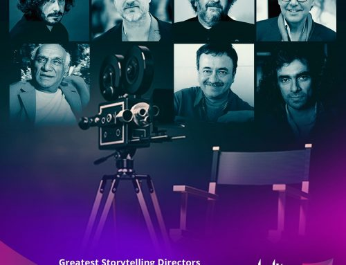 Greatest Storytelling Directors of the Cinema Industry!