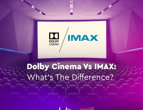 Dolby Cinema Vs IMAX: What's The Difference?
