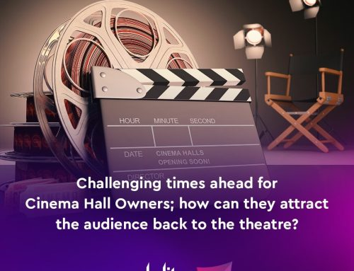 Challenging times ahead for Cinema Hall Owners;  How can they attract the audience back to the theatre?